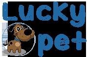 Lucky.pet Logo